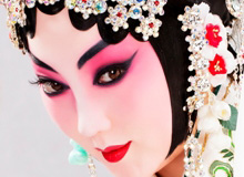 Lucent theater – PR Peking Opera